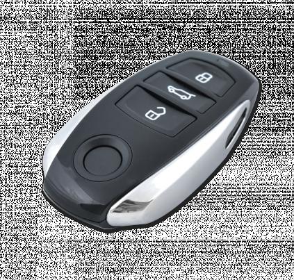 TA60 - Volkswagen Touareg key (868 MHz)