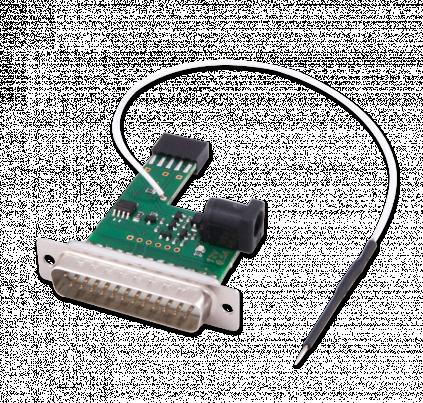 ZN055 - ABPROG EWS3 adapter