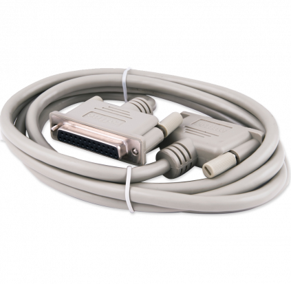 CB102 - EXT cable for 25 pin F/M